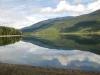 Rosemond Lake adjacent to Mara Lake