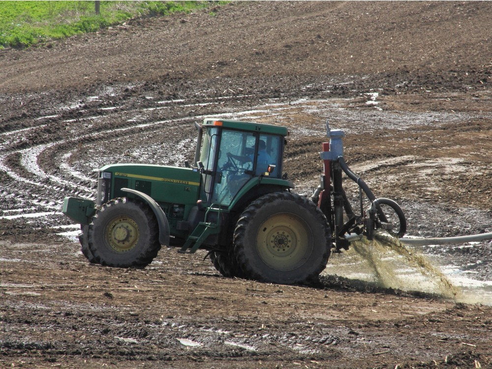 Impediments to solutions for agricultural pollution | Shuswap Passion